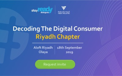Decoding Saudi Arabia's Digital Consumer