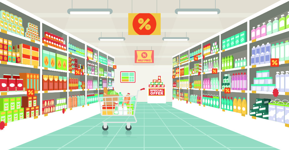 How Dark Stores are Revolutionizing Grocery eCommerce