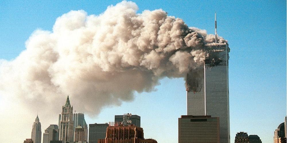 11 septembre 2001 : Un nouveau désordre mondial