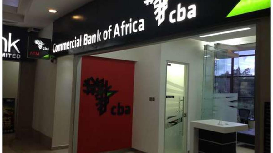 Kenya : la taxe de vente d'actions exonérée sur l'opération de fusion entre NIC et CBA