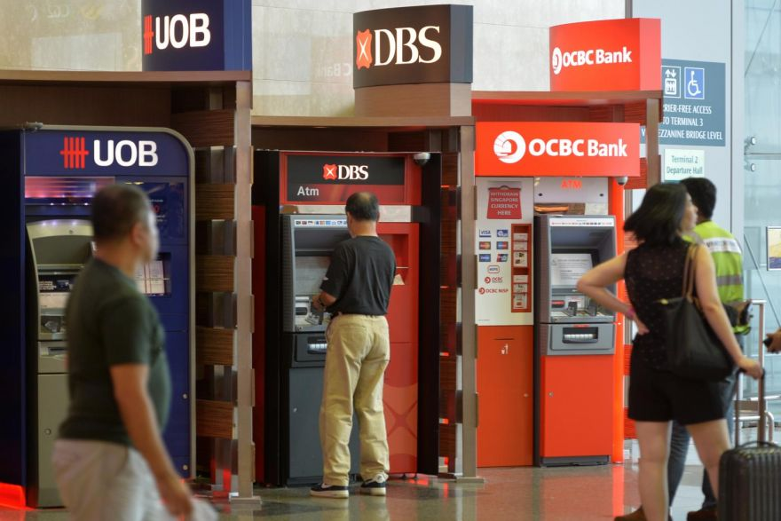 UOB, OCBC and DBS lead in study of Asean sustainable banking, Banking & Finance