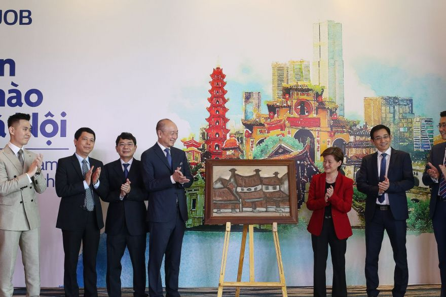 UOB expands to northern Vietnam with opening of first Hanoi branch , Banking & Finance