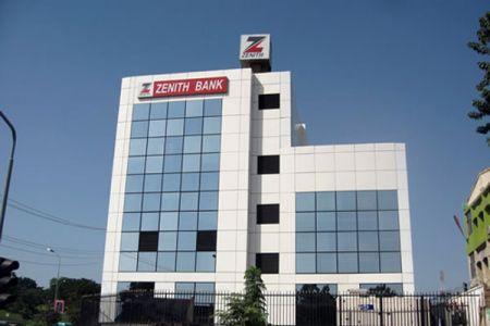 Zenith Bank annonce des indicateurs au vert au premier semestre 2019