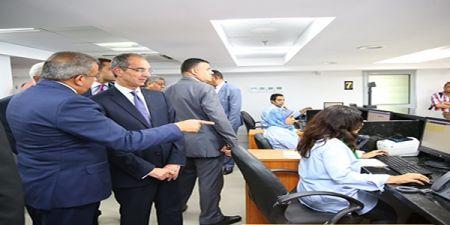 Egypt Post a ouvert un centre logistique numérisé pour soutenir l'e-commerce en Afrique
