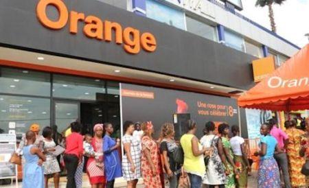 Orange CI toujours leader du marché des télécommunications de Côte d'Ivoire au 1er semestre 2019