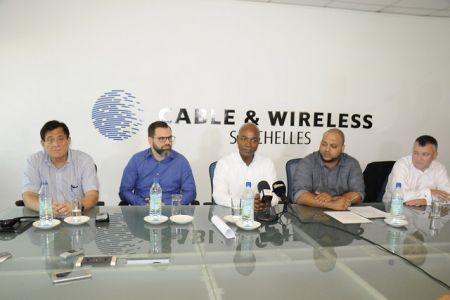 Liberty Latin America cède Cable & Wireless Seychelles à des investisseurs locaux