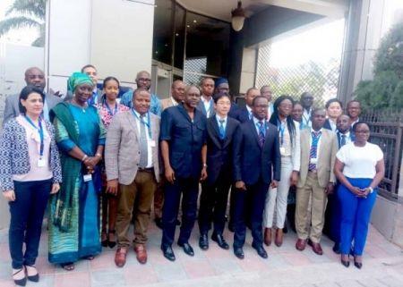 L'Alliance Smart Africa identifie des projets TIC dans lesquels elle souhaite voir le Japon investir