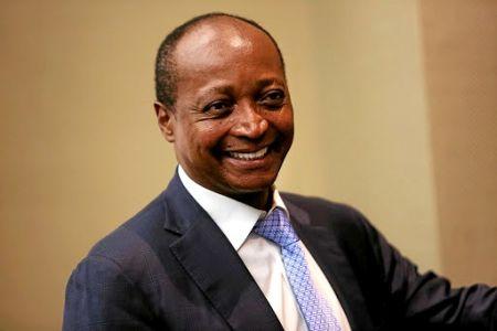 Afrique du Sud : Patrice Motsepe devient le premier producteur d ...