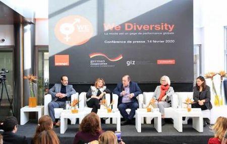 Avec We Diversity, Orange Tunisie veut promouvoir la mixité dans tous ses métiers et renforcer davantage la place de ses femmes salariées