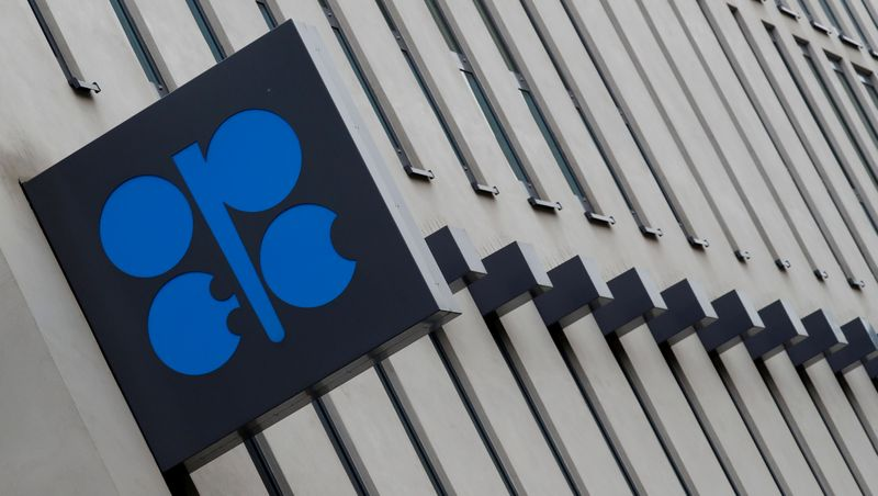 OPEC oil cuts deal in trouble as Russia still not on board By Reuters