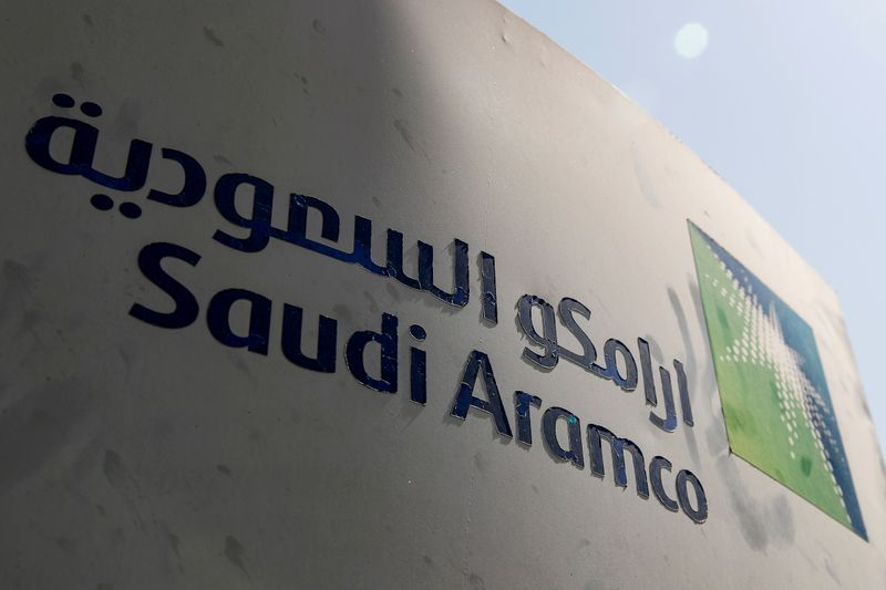 Saudi Arabia, Russia raise stakes in oil standoff By Reuters