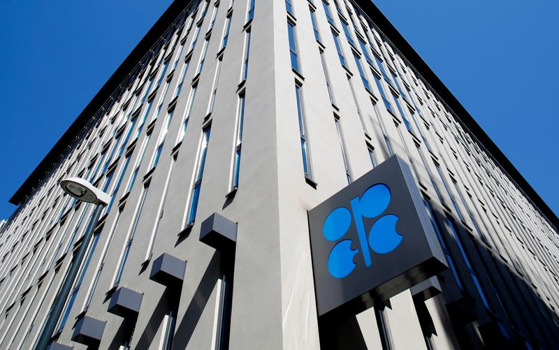 OPEC, Russia approve biggest-ever oil cut to support prices amid coronavirus pandemic By Reuters