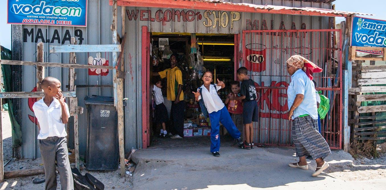 how regulatory avoidance harms informal workers