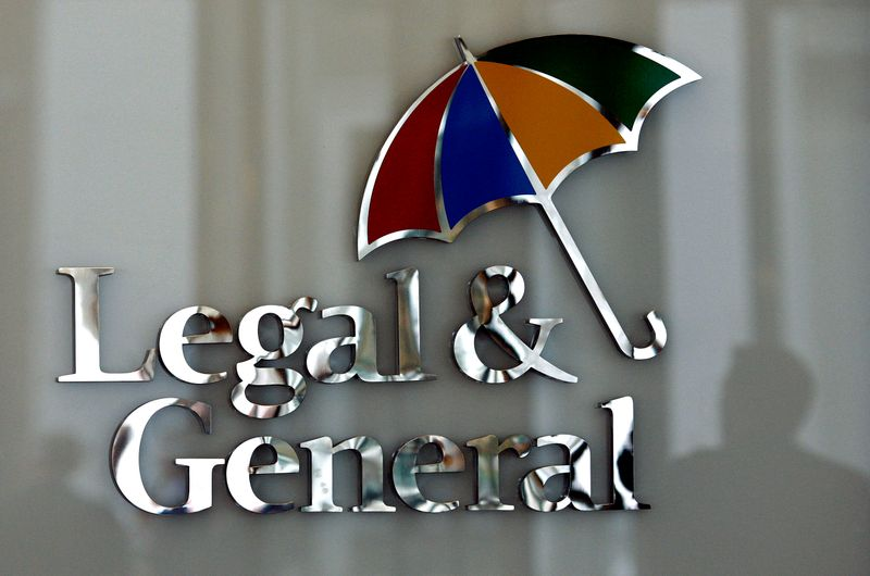 Insurer L&G calls for action to lower emissions from British buildings By Reuters