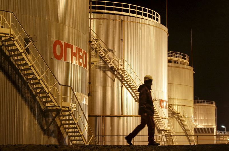 Oil Down 3.5% on Week; Demand Concerns Offset Euro Vaccine Progress By Investing.com