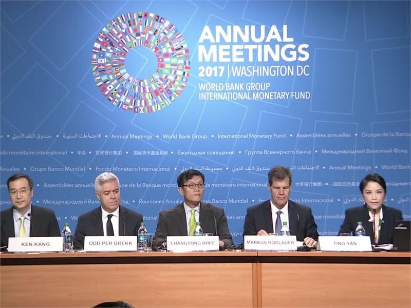 IMF Media Center : IMF Asian Economies
