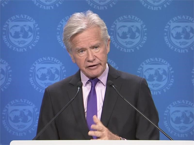 IMF Media Center : IMF Bi-Weekly Briefing