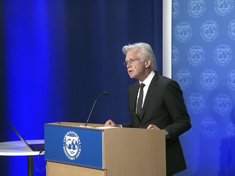 IMF Briefing on COVID-19 emergency lending, Lebanon, Zambia, and Cameroon
