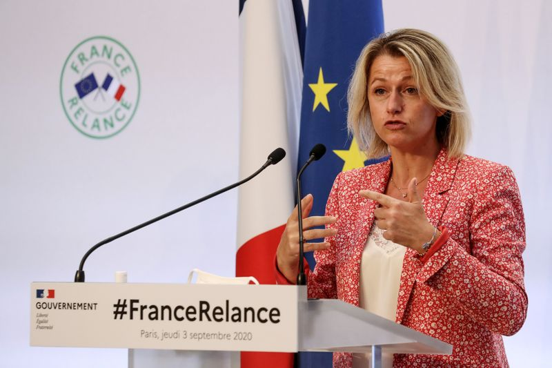 France picks zone off Normandy coast for new 1GW windfarm By Reuters