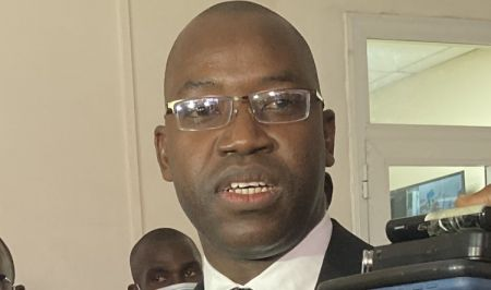 le ministère des Télécoms lance le projet d'adressage numérique du pays