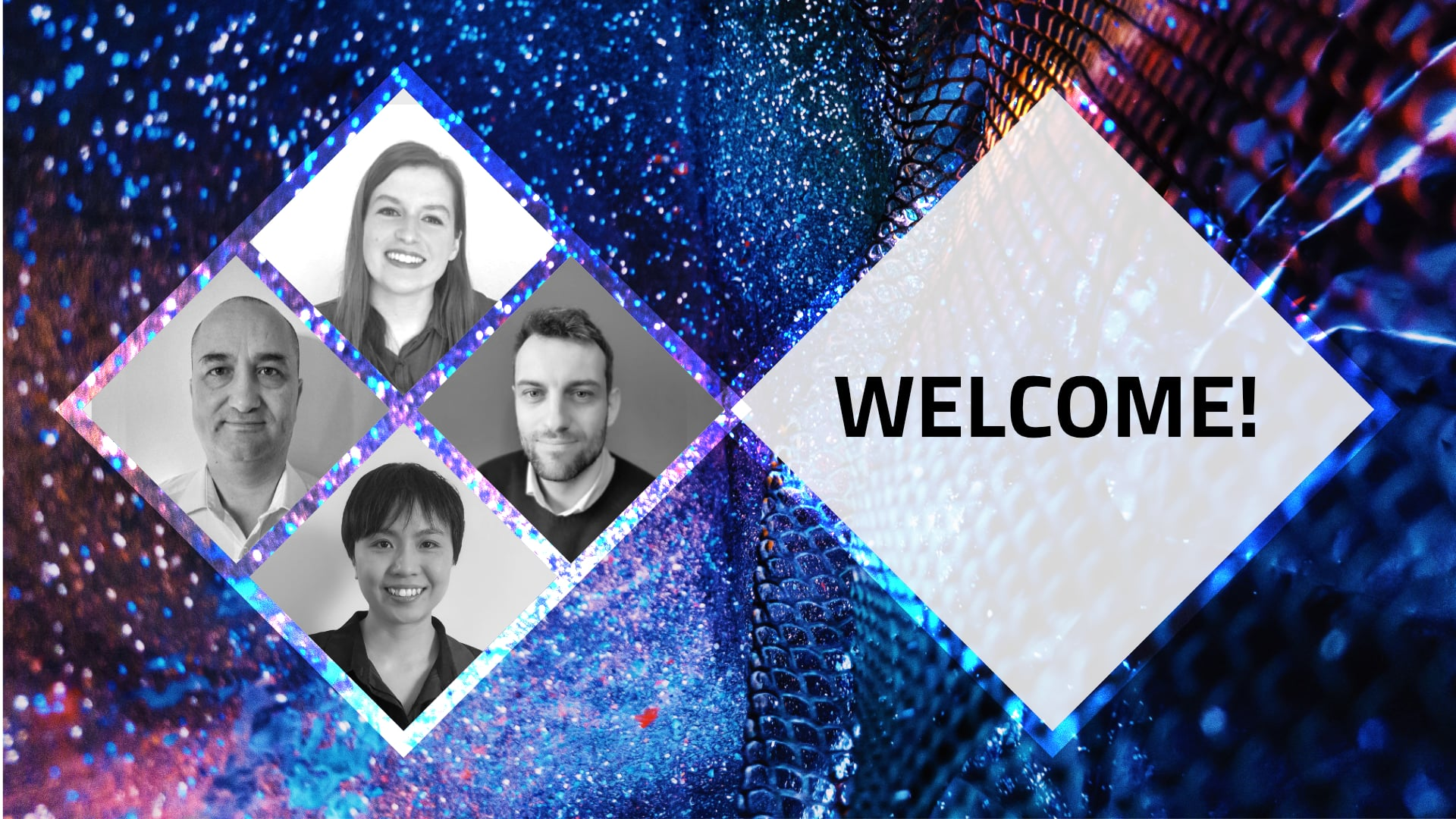 DIGITAL SME's Brussels office welcomes new staff members