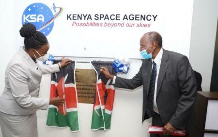 Le Kenya annonce le lancement de nouveaux nanosatellites dans l'espace dès août