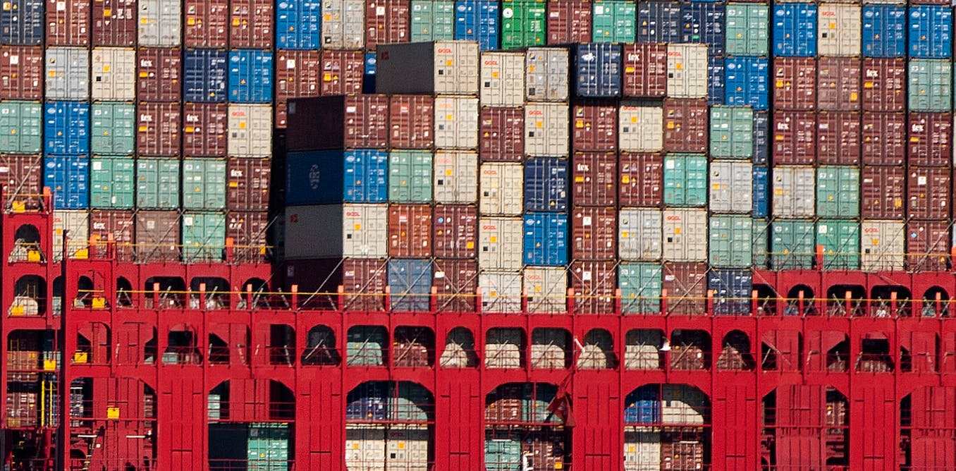 The EU wants a carbon tax on imports – but would it be the climate solution officials expect?