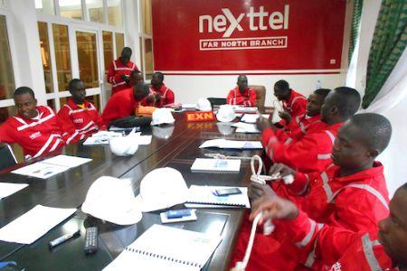 Nexttel promet un service de Mobile Money «d'ici la fin de cette année», en partenariat avec UBA