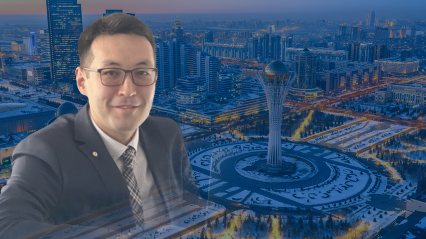 Kazakhstan prioritises non-cash payment as it works with BIS to launch digital tenge- The Asian Banker