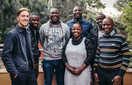 La start-up de livraison de repas Kune lève 1 million $ pour soutenir son activité au Kenya