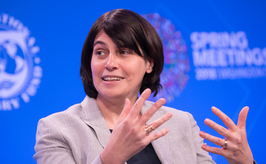 US spillovers might increase need for UK easing, says Hélène Rey