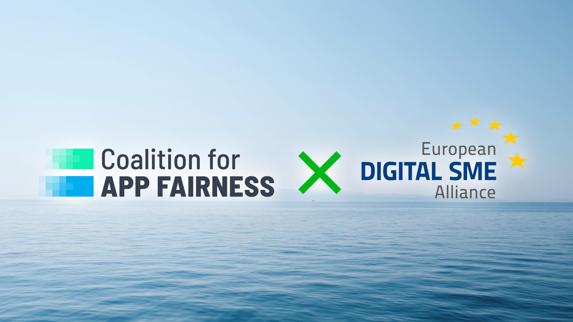 DIGITAL SME and Coalition for App Fairness partner to support an open and competitive app marketplace