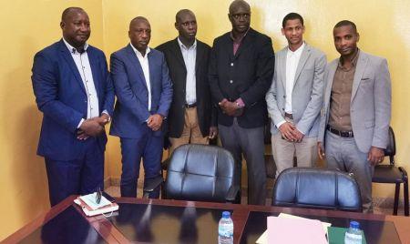Guinée Telecom et Guinetel ont obtenu à nouveau un titre d'exploitation de réseaux télécoms