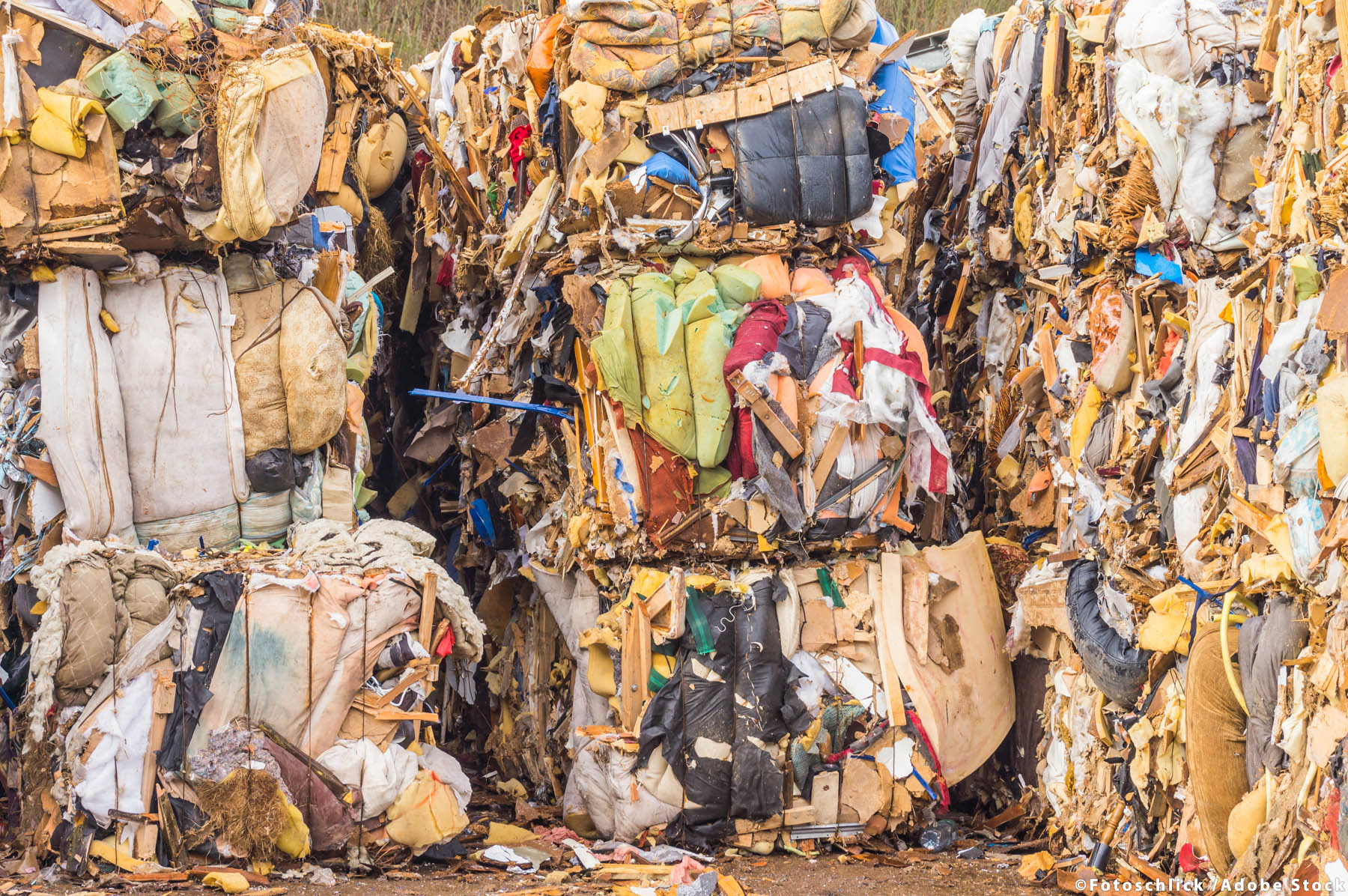 Circular economy: MEPs call for tighter EU consumption and recycling rules   News