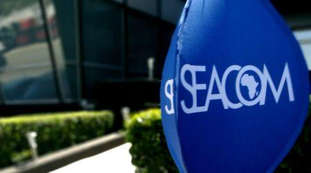 Seacom porte sa capacité data à 100 Gbps pour répondre à la demande croissante en connectivité en Afrique