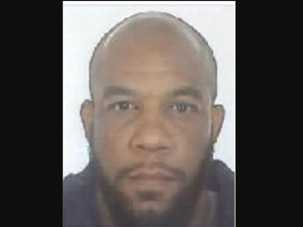Στη δημοσιότητα έδωσαν οι αρχές την φωτογραφία του δράστη της επίθεσης στο Λονδίνο