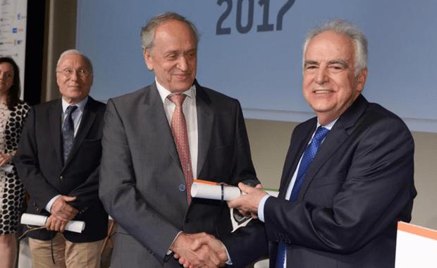 """Βράβευση ΕΛΠΕ στα """"Bravo Sustainability Awards 2017"""""""