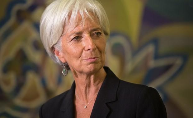 Lagarde: Η νίκη της Le Pen θα συνεπαγόταν κίνδυνο διάλυσης της Ε.Ε.