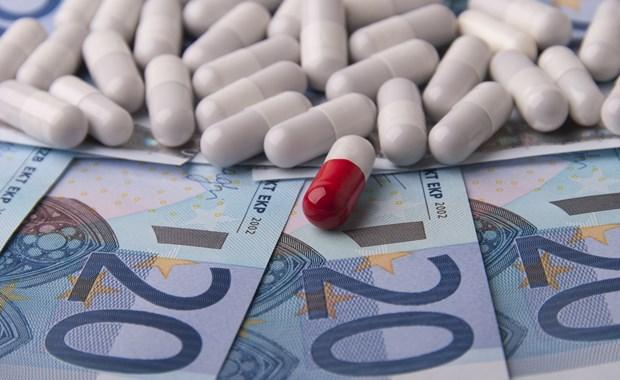 """""""Ποδαρικό"""" για το άνοιγμα της αγοράς φαρμάκων"""