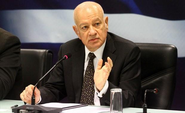 Παπαδημητρίου: Οι μεταρρυθμίσεις δεν απέδωσαν τα αναμενόμενα
