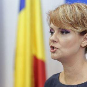 Alegeri locale 2020. Olguţa Vasilescu i-a lăsat pe craioveni cu gura căscată. Ce a putut spune la ieşirea de la urne