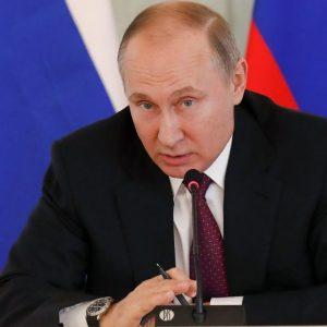 Putin trimite o undă de șoc la nivel mondial. Propunerea făcută de liderul de la Kremlin