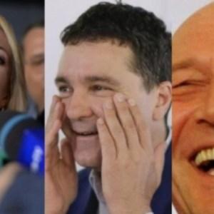 EXIT-POLL Alegeri locale 2020! Primele rezultate parțiale. Cine câștigă Primăria Capitalei? Sondaje la ieșirea de la urne
