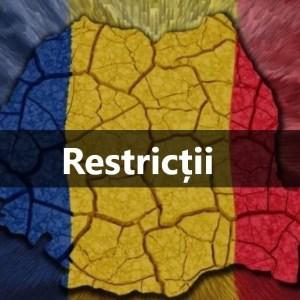 Acum chiar se închide tot județul! Cod roșu de COVID la granița Bucureștiului. Au pus lacătul peste tot