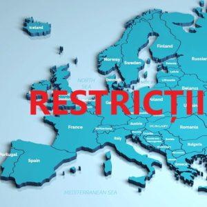 Germania trimite o undă de șoc în toată Europa. Decizie bombă de la Berlin. E oficial