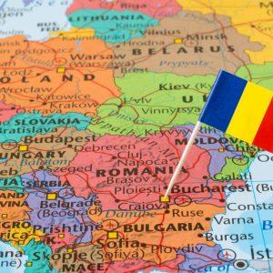 SE SCHIMBĂ harta României! Zona care ar putea să se RUPĂ de țara noastră