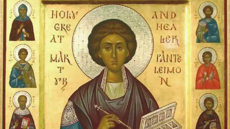 Calendar Ortodox 27 iulie 2021. Ce este interzis să faci de Sfantul Mucenic Pantelimon! Tradiții și obiceiuri