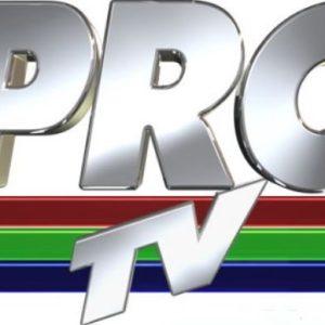 O vedetă PRO TV, în lacrimi! Momentul a apărut la TV. Totul a fost filmat