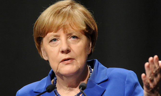 Германия хочет закрыть границы Евросоюза для британцев, - Bild