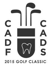 CADF-CADS 2015 Golf Classic